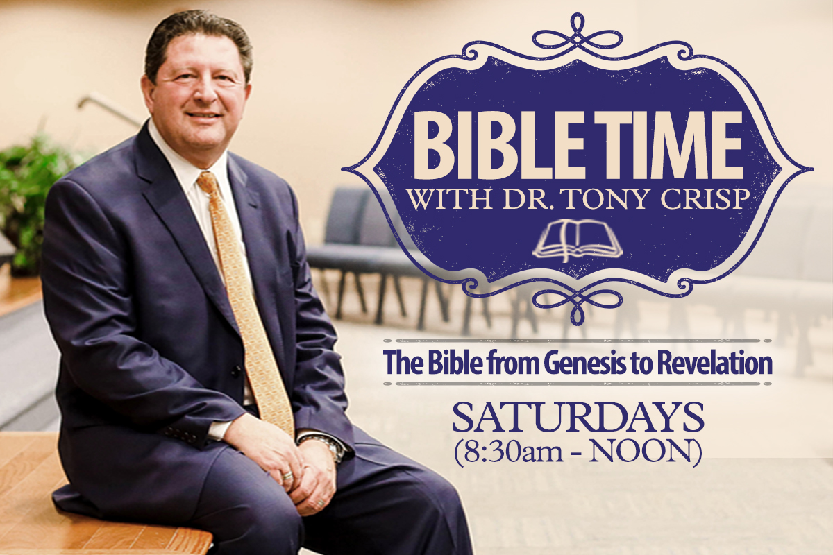 BIBLE TIME_Tony Crisp_1200X800